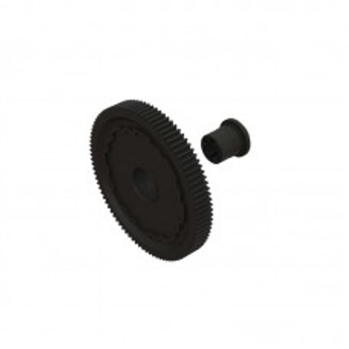 Spur Gear 91T 48DP Suits Granite & Senton Mega 4x4 by ARRMA (Replaces ARAC9245)