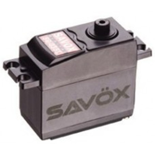SAVOX STD 4.1KG DIGITAL 0.17SEC 41G