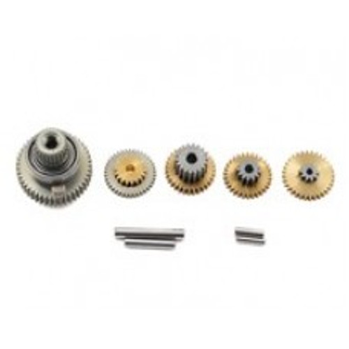 GEAR SET FOR SC-1251MG WITH BEARING