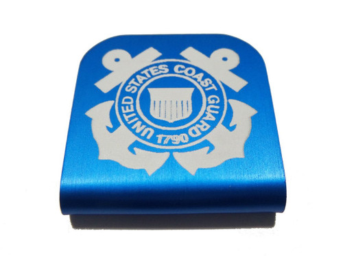 Coast Guard USCG Hat Clip