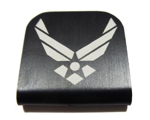 Airforce Hat Clip