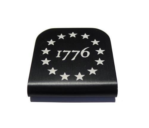 1776 Hat Clip