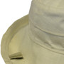 Natural Hemp - Short Brim - The Noosa Hat
