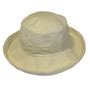 Natural Cotton - Short Brim - The Noosa Hat