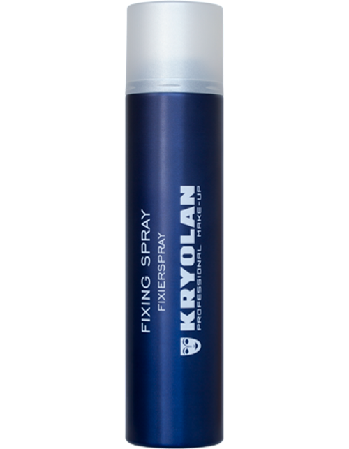 Kryolan Fixing Spray