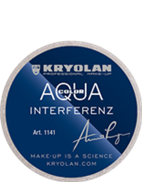 Kryolan Aqua Color Interferenz - 8mL
