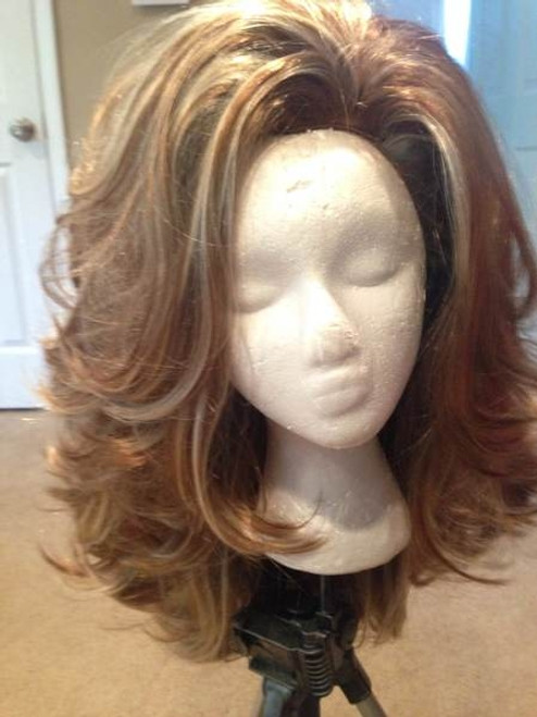 WIG STYLE 7