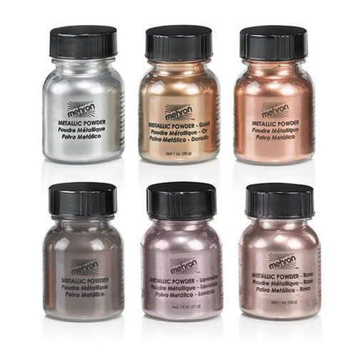 Metallic Powder .5 oz
