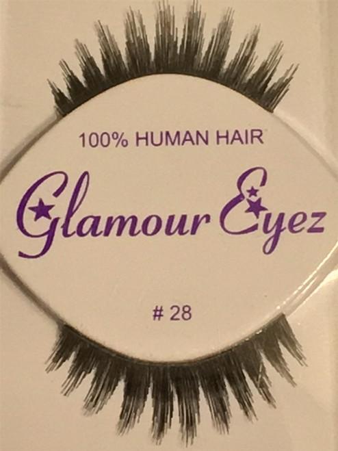 Glamour Eyez Eyelashes #28