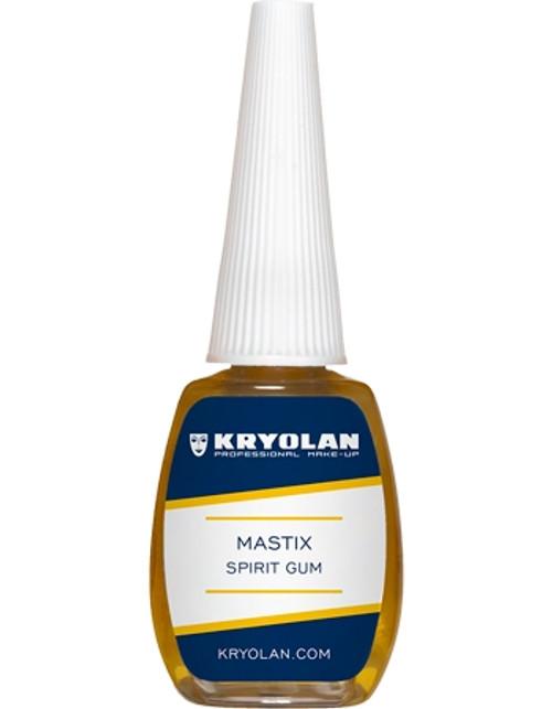 Kryolan Mastix Spirit Gum 12mL