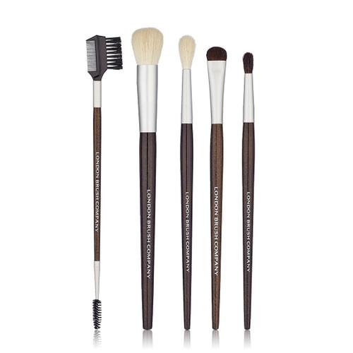 London Brush Company Bolt-on Brush Set