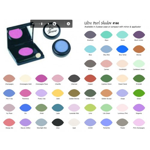 LaFemme Ultra Pearl Eye Shadow