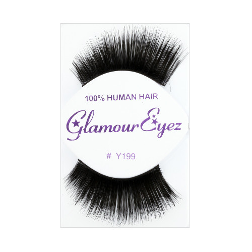 199 EYELASH - single, 1/2 dozen, dozen