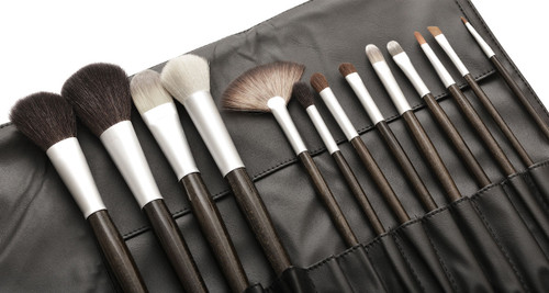 London Brush Company Debut Brush Set