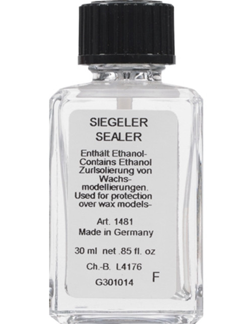 Kryolan Flexible Sealor 1fl oz