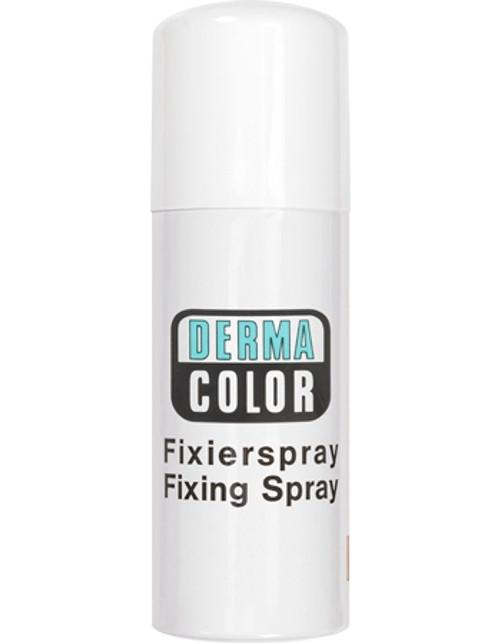 Kryolan Derma Color Fixing Spray - 5.1oz