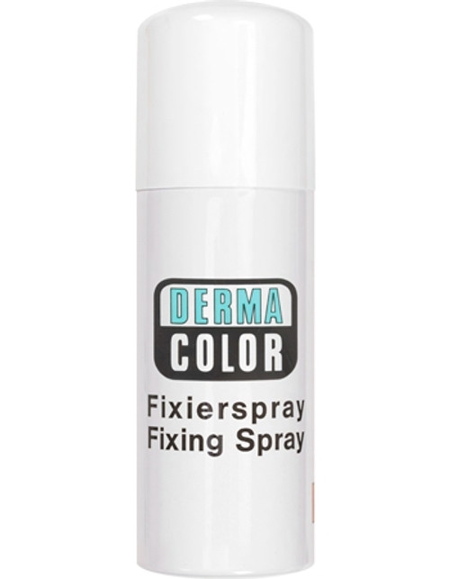 Kryolan Derma Color Fixing Spray - 5.1oz