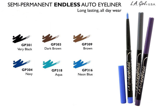 LA Girl Endless Auto Eyeliner