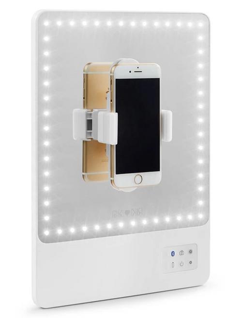 Glamcor RIKKI SKINNY with cell phone holder