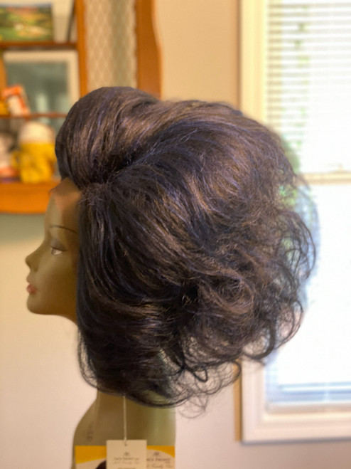 Lace Front Reagan