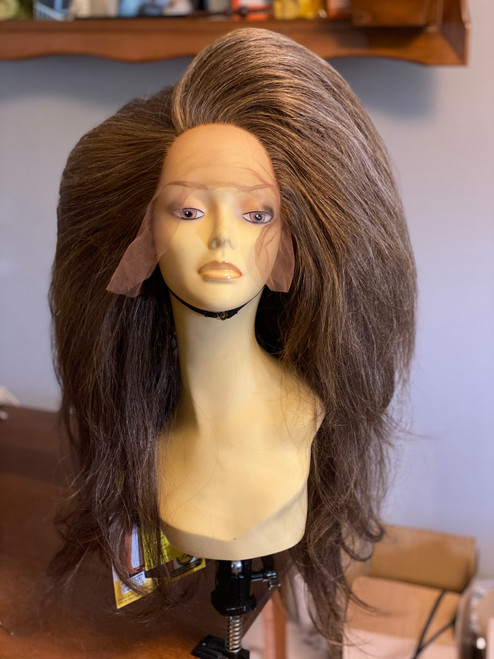 Cameron Lace Front Wig