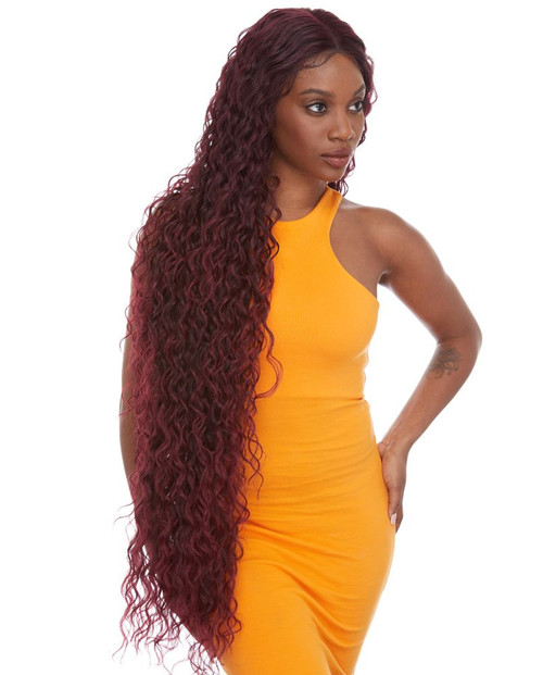 Penelope Lace Front Wig