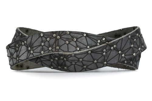 Labyrinth Anthracite Belt