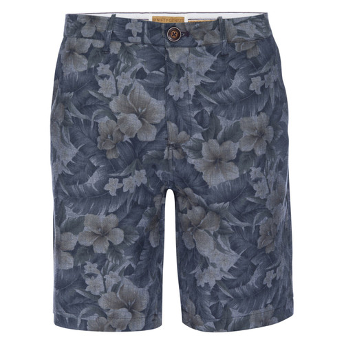Morgan Bermuda Short Hawaiian