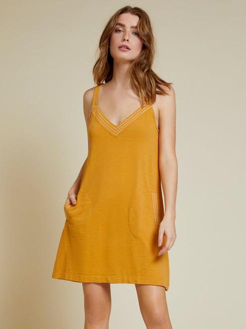 Larkin Dress