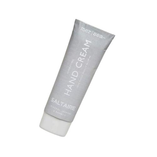 Saltaire Travel Hydrating Hand Cream