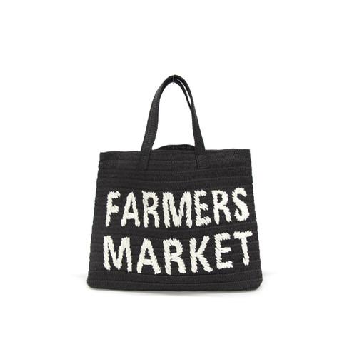 Vacay Tote - Farmers Market