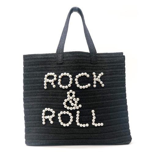 Vacay Tote - Rock & Roll