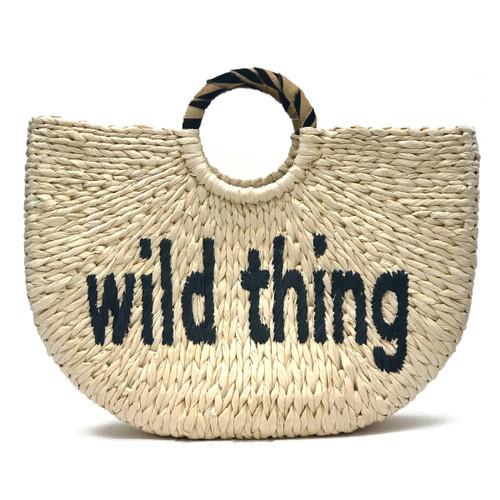 Large Wild Thing Bag