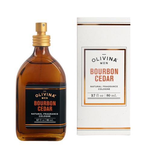 Cologne - Bourbon Cedar