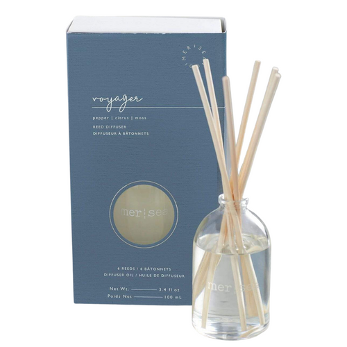 Voyager Reed Diffuser