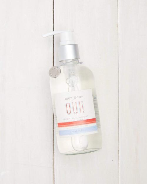 OUI! Liquid Hand Soap