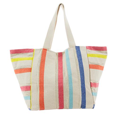 Molva Cotton Beach Shopper Bag
