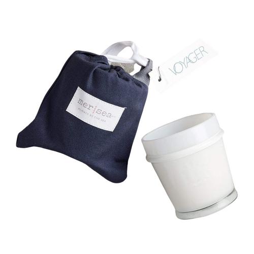 Voyager Sandbag Candle