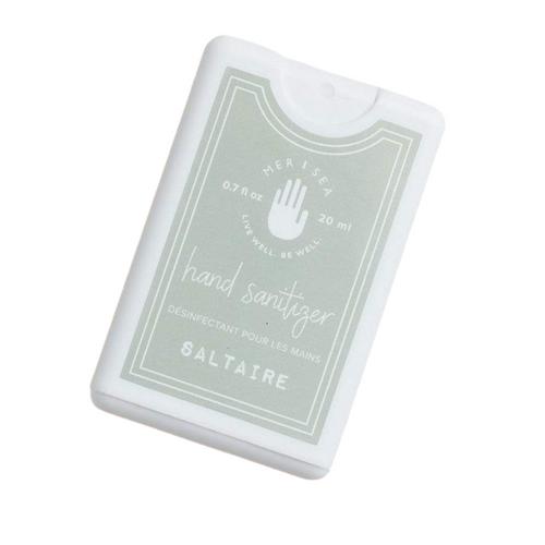 Saltaire Pocket Hand Sanitizer