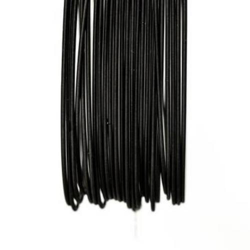 Matte Black Dia Bracelets