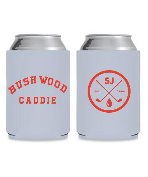 Bushwood Caddie Koozie