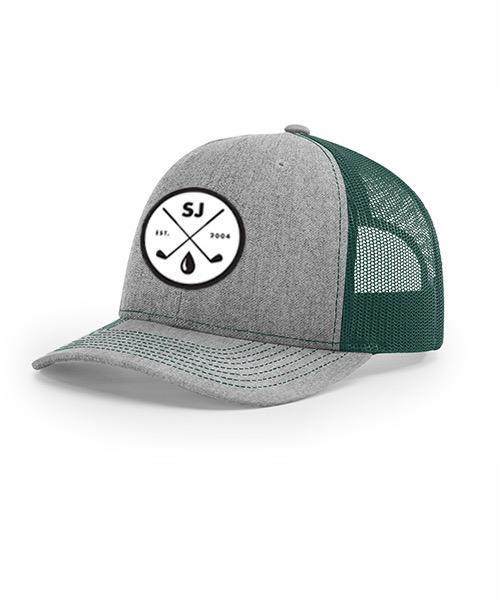 The SJ Golf Club Trucker Hat