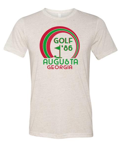 Vintage Golf 86 Short Sleeve Tee