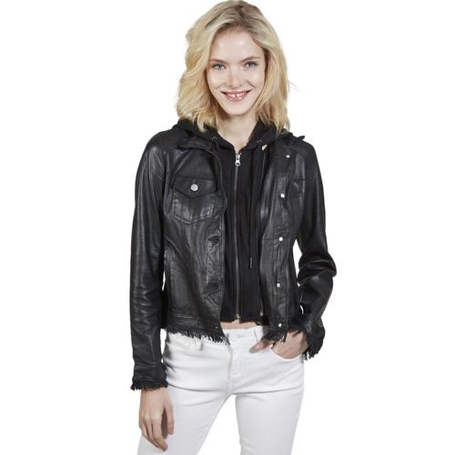Arianna - Burnished Leather