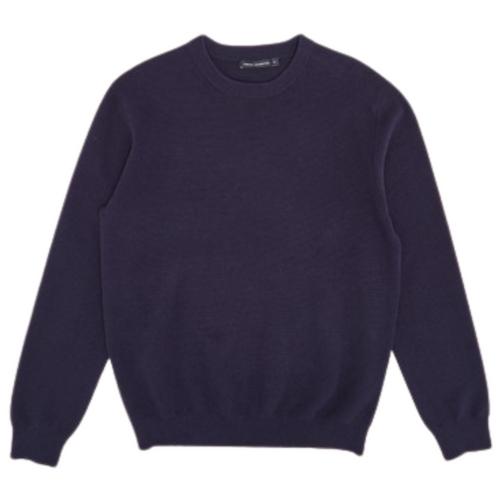 Mozart Ottoman Sweater