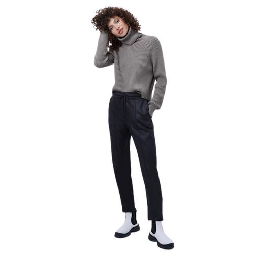 Katerina Knits Roll Neck Sweater