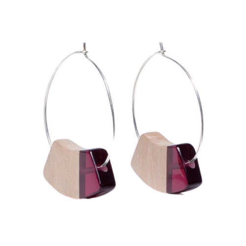 Yenni Earrings