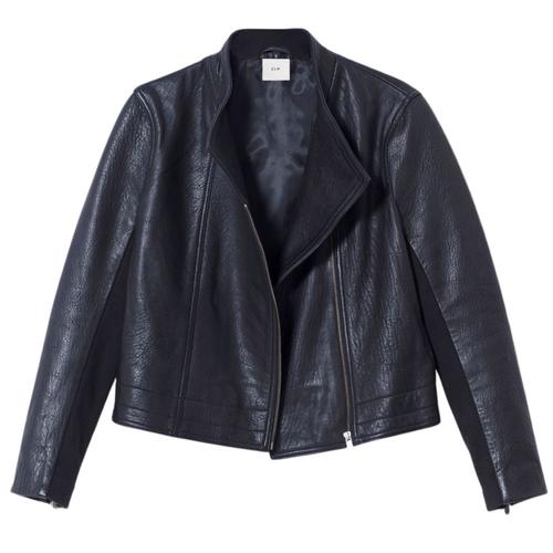 Lader Leather Jacket