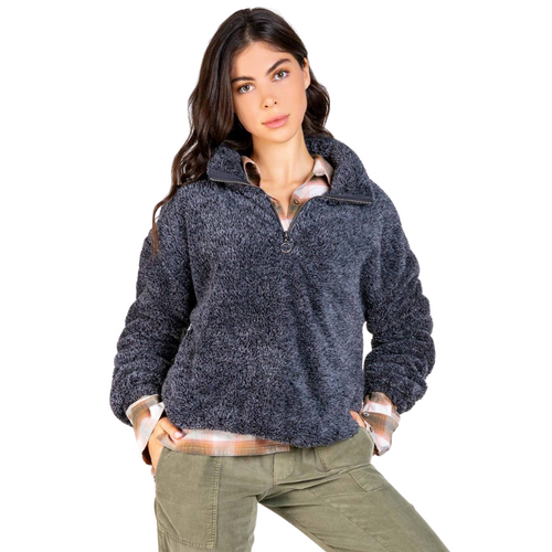 Cozy Cuddlers Pullover
