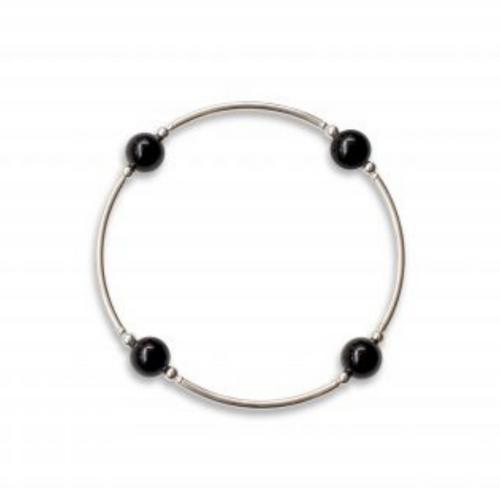 8MM Onyx BLessing Bracelet